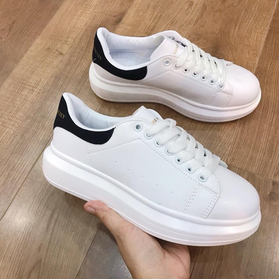 Giày Thể Thao MC Queen Full Size cho Nam Và Nữ