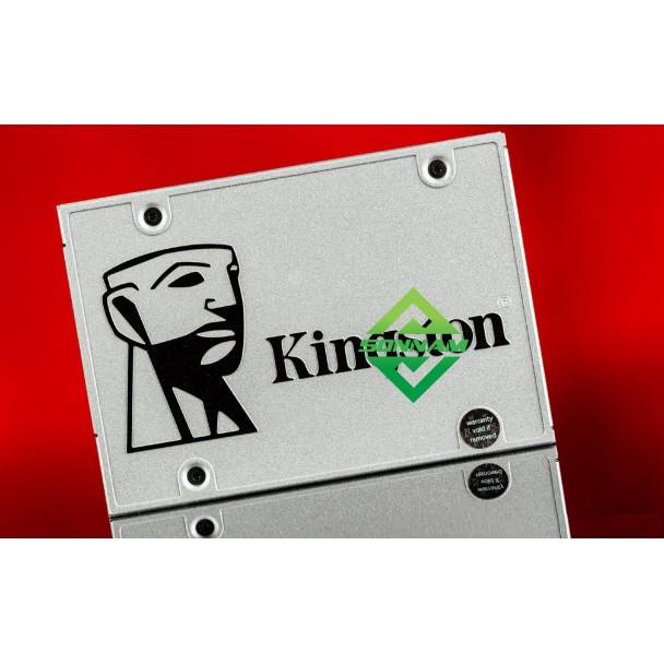 Ổ CỨNG THỂ RẮN KINGTON 120G - SSD KINGTON 120G HÀNG NHẬP KHẨU
