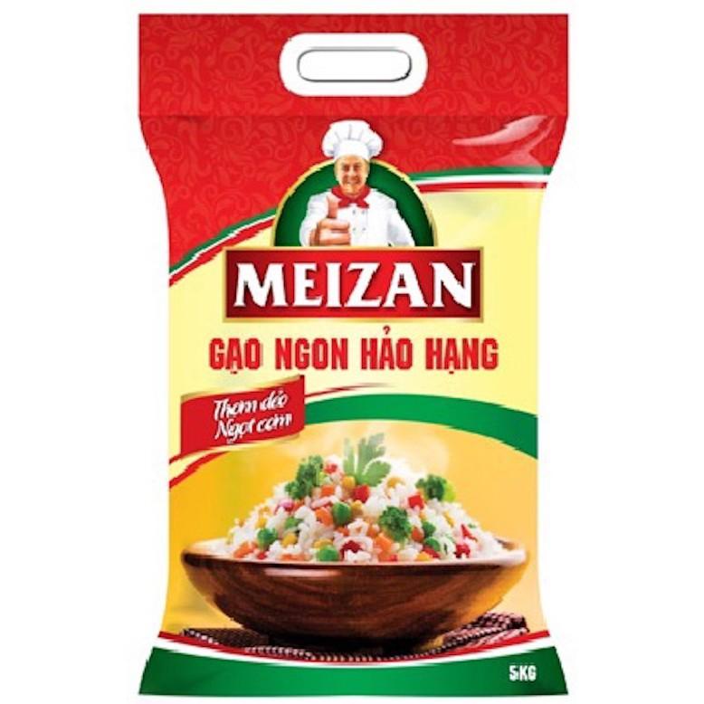 Gạo Meizan 5kg - 3398276 , 876218731 , 322_876218731 , 118000 , Gao-Meizan-5kg-322_876218731 , shopee.vn , Gạo Meizan 5kg