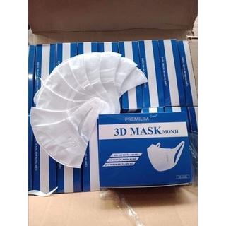 Khẩu trang 3D Mask - người lớn và t thumbnail