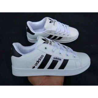 SALE [XẢ KHO] SALE KHỦNG 9 9 Adidas mũi trơn mới về Size 36 đến 40 [AK97] thumbnail