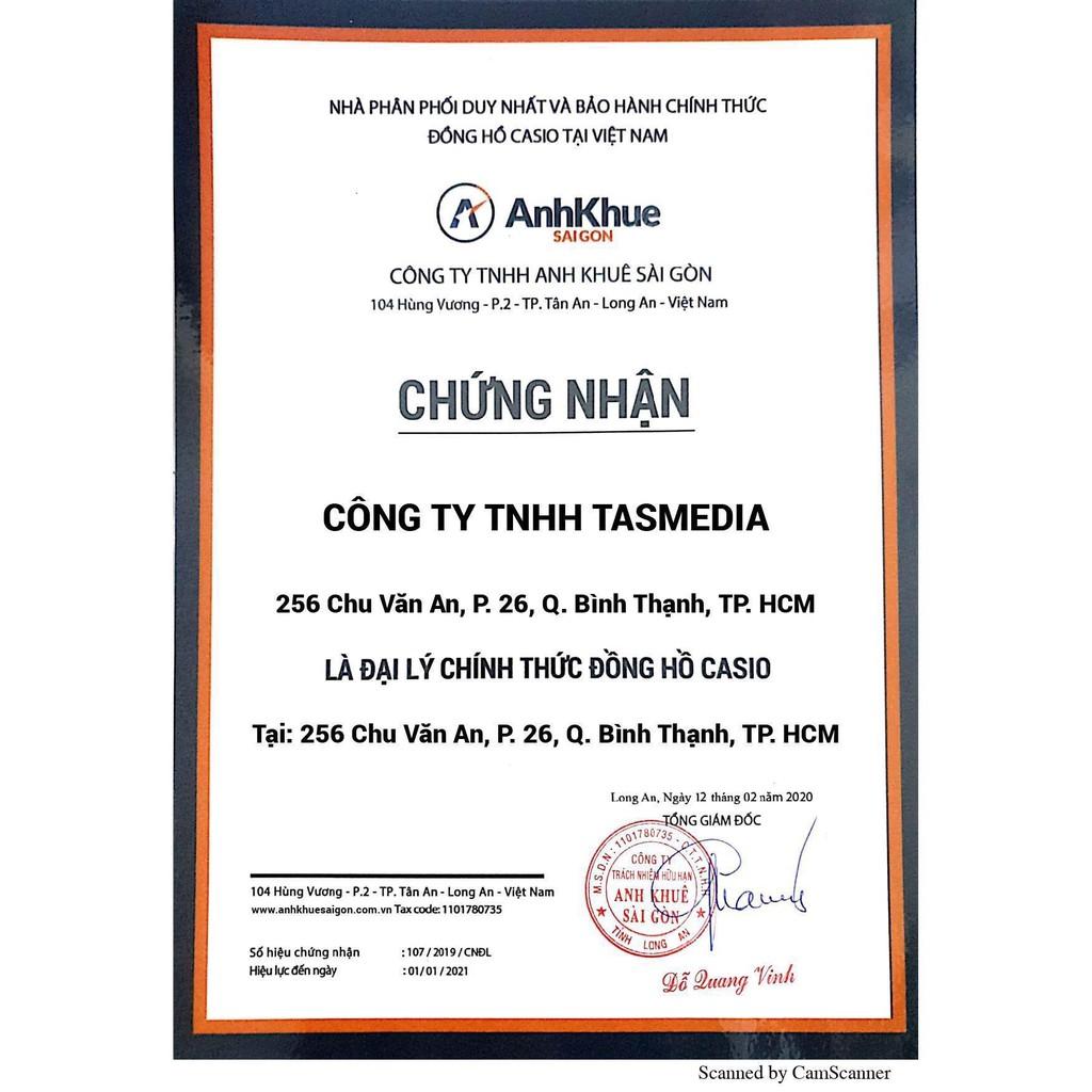 Đồng Hồ Casio Nữ BGA-230SA-7ADR Chính Hãng