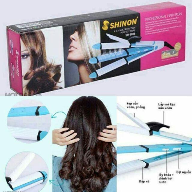 Lược làm tóc shinon 4.1 cao cấp - 3449132 , 1320866454 , 322_1320866454 , 199000 , Luoc-lam-toc-shinon-4.1-cao-cap-322_1320866454 , shopee.vn , Lược làm tóc shinon 4.1 cao cấp