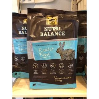 Cỏ nén Nutri Balance cho thỏ bọ   Thức ăn hamsters   MatPetFamili.Com