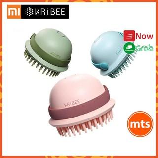 Lược massage Xiaomi Youpin Kribee chống tĩnh điện EP1164-3C pin sạc có thể dùng cho tóc ướt và khô - Minh Tín Shop thumbnail