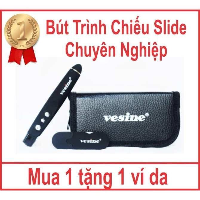 Bút Laser Point Vp101 Vesine Hỗ Trợ Giảng Dạy Trình Chiếu Slide -Tặng Ví Da - Hàng Phẩn Phối Chính H - 2666119 , 1318453974 , 322_1318453974 , 104996 , But-Laser-Point-Vp101-Vesine-Ho-Tro-Giang-Day-Trinh-Chieu-Slide-Tang-Vi-Da-Hang-Phan-Phoi-Chinh-H-322_1318453974 , shopee.vn , Bút Laser Point Vp101 Vesine Hỗ Trợ Giảng Dạy Trình Chiếu Slide -Tặng Ví D