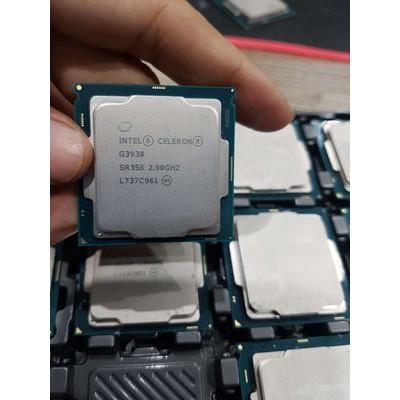 CPU Intel G3930,G3900,G3220,G3250T,G3260T,G1840,i5 2500