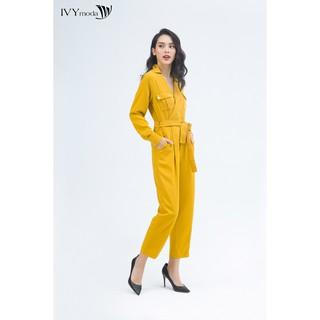 IVY moda Áo liền quần MS 18B7645 thumbnail