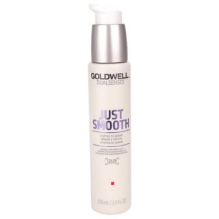 Dầu dưỡng suôn mượt Goldwell Just Smooth 6 tác động 100ml