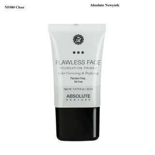 Kem lót Absolute NewYork Face Primer NF080-82 thumbnail