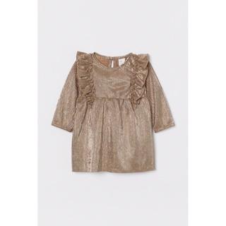 Váy HM vàng