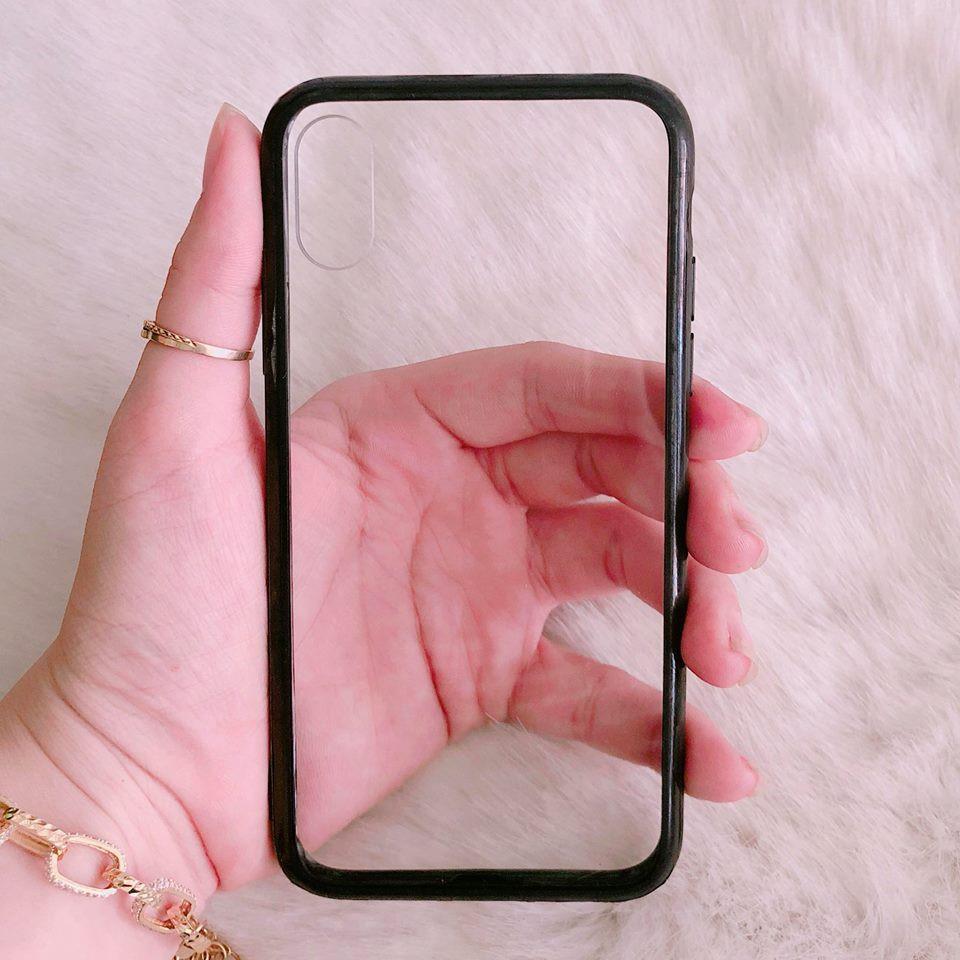 Ốp lưng iPhone X trong viền màu hot - 3002603 , 958472773 , 322_958472773 , 50000 , Op-lung-iPhone-X-trong-vien-mau-hot-322_958472773 , shopee.vn , Ốp lưng iPhone X trong viền màu hot