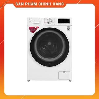 [ VẬN CHUYỂN MIỄN PHÍ NỘI THÀNH HÀ NỘI ] Máy giặt LG Inverter 9 kg FV1409S4W Mới 2020