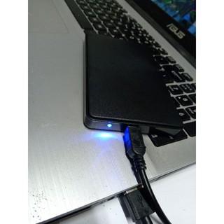 Box ổ cứng 2.5 SSD/HDD