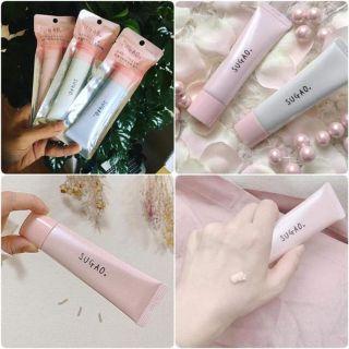 Kem nền Cc Sugao Moist Air Fit Cc Cream spf 23 thumbnail