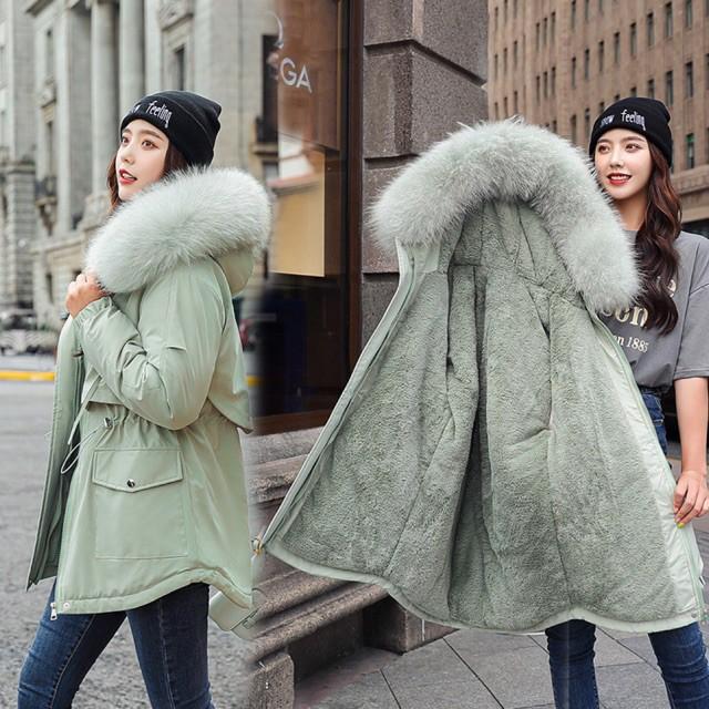 Áo khoác nữ lót lông hottren , chuẩn hàng quảng châu loại 1 sẵn DN (video kèm ảnh thật )