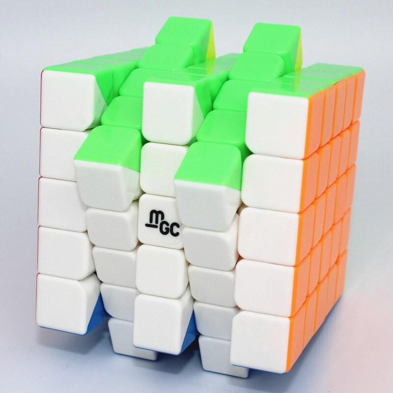 Khối Rubik MGC 5x5 M Có Nam Châm (Hãng Mod M)