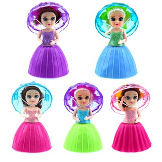 Surprise Cupcake Princess Doll Deformable Dolls Girl Birthday Gift Cake Toys