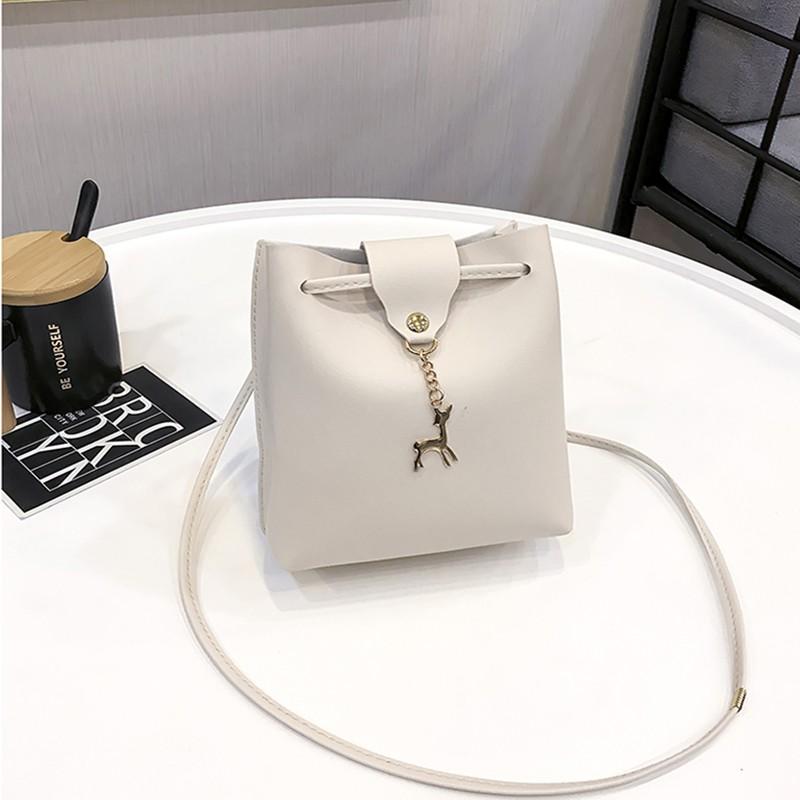 Túi nữ thời trang TYMTYM đeo chéo trang trí hình hươu TT-2076-TXN72