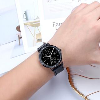 [Tặng vòng tay]Đồng hồ nam Mini Focus chính hãng MF0052G.01 thời trang cao cấp