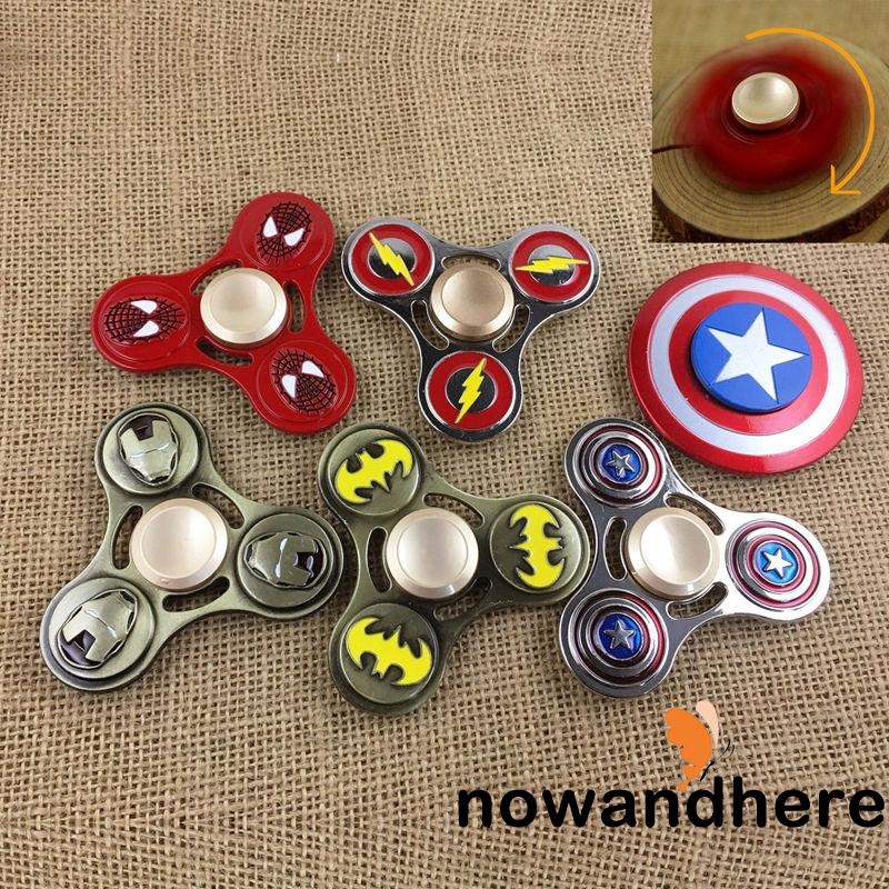 E.A-2018 Fashion Hand Spinner Fidget Spinner Stress Cube Focus Keep Toy