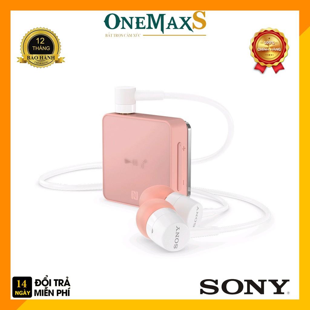 Tai nghe Sony SBH24 Wireless New [Chính hãng Sony Việt Nam]
