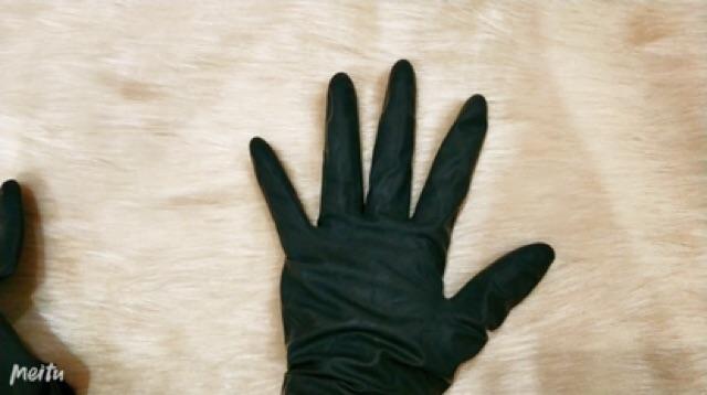 [Tận gốc] Bao tay cao su y tế màu đen an toàn, hiệu quả ( hộp vàng hoặc hồng ngẫu nhiên ),hàng cao cấp,giá yêu thương