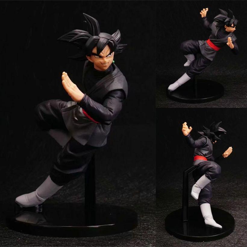 Mô Hình Nhân Vật Son Goku Trong Phim Bảy Viên Ngọc Rồng