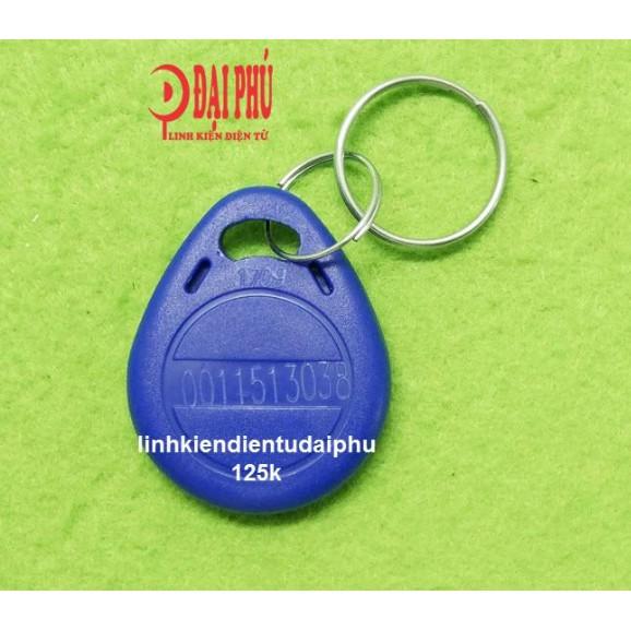 Thẻ từ dạng Móc khóa EM4100ID 125K (Module thu phát RFID RDM6300 RF 125kHz UART nối tiếp đầu ra) - 3297913 , 1160169053 , 322_1160169053 , 7000 , The-tu-dang-Moc-khoa-EM4100ID-125K-Module-thu-phat-RFID-RDM6300-RF-125kHz-UART-noi-tiep-dau-ra-322_1160169053 , shopee.vn , Thẻ từ dạng Móc khóa EM4100ID 125K (Module thu phát RFID RDM6300 RF 125kHz UART