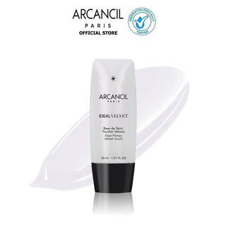 Kem lót Arcancil cho lớp nền hoàn hảo Ideal Velvet Bright Complexion Base Velvet Touch 30ml thumbnail