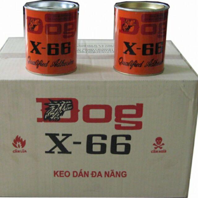 Keo con chó Dog X-66 ( 100ml, 200ml ) - 9924687 , 530689119 , 322_530689119 , 21999 , Keo-con-cho-Dog-X-66-100ml-200ml--322_530689119 , shopee.vn , Keo con chó Dog X-66 ( 100ml, 200ml )