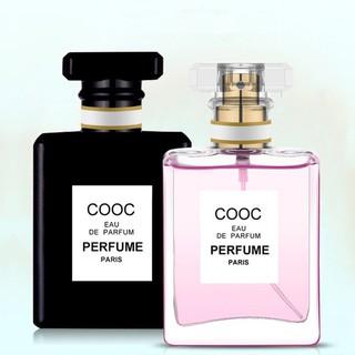 [Nội Địa Trung] Nước Hoa COOC Eau De Parfume Hương Trái Cây Dành Cho Nữ (50mL)