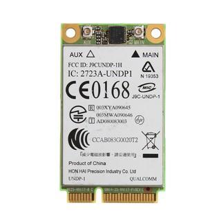 Mô đun un2400 ev-umts HSDPA 483377-002 3G không dây PCI-E thumbnail