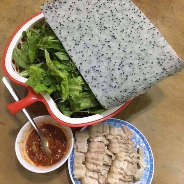 Bánh tráng mè phan rang | Shopee Việt Nam
