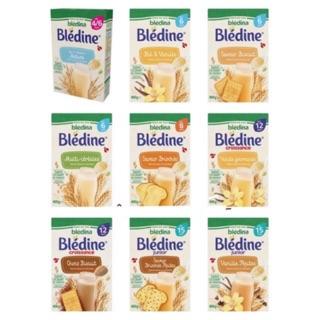 Bột Pha Sữa Bledine Pháp 400gam – Bột Lắc Sữa Bledina (Mẫu Mới, Date 2021)