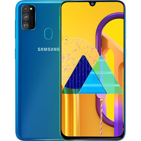 [Mã ELSRTET giảm 0.06 đơn 400K] Điện thoại Samsung M30S 4GB/64GB - Hàng chính hãng