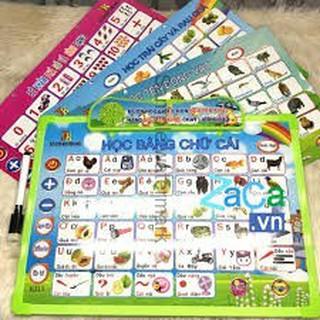 Bảng điện tử thông minh đa năng cho bé