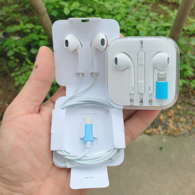 Tai nghe tự động kết nối bluetooth dành cho 7-8- xsmax chuẩn loại 1