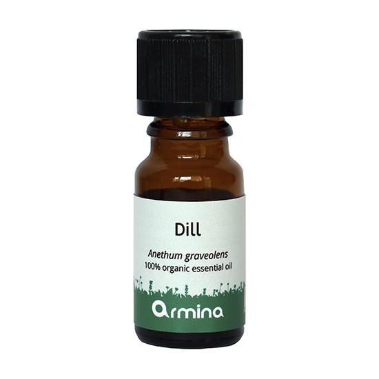 Tinh dầu Dill (thì là) 10ml hữu cơ Armine