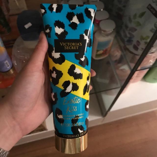Sữa Dưỡng thể Victoria's Secret Fragrance Lotion Lotion Parfumee Dưỡng thể Victoria's Secret