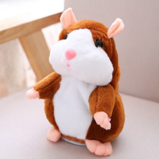 Chuột nhồi bông Hamster Biết Nói – 115K