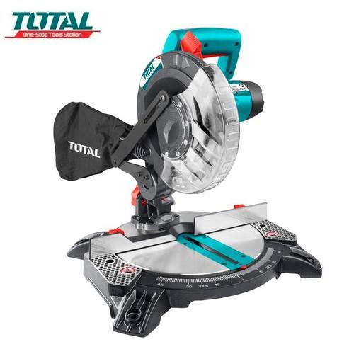 Máy cắt nhôm  1400W TOTAL TS42142101