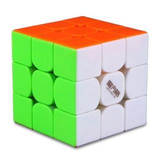 Thunder clap v3 (Qiyi cube)