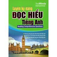 Luyện Kỹ Năng Đọc Hiểu Tiếng Anh