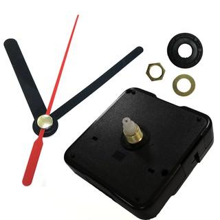 Máy đồng hồ treo tường cho đồng hồ báo thức ( làm thủ công, thay thế máy cũ) - kim trôi