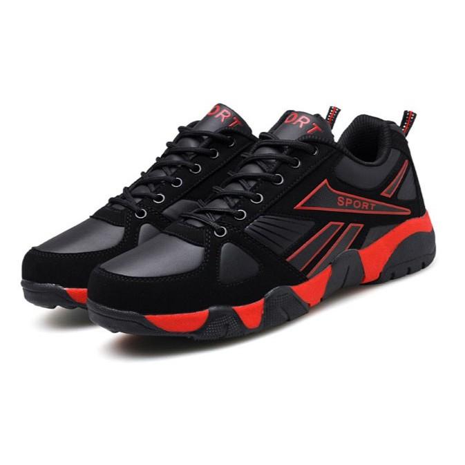 Giày Sneaker Nam Hàn Quốc SACAS SC048