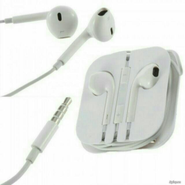 Tai nghe dành cho iPhone dùng tốt cho tất cả máy iPhone loại xịn