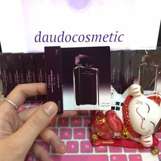 [ vial ] Nước hoa Narciso Rodriguez For Her L Absolu EDP 1ml thumbnail