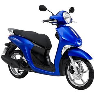 Xe Tay Ga Yamaha Janus Phiên Bản Tiêu Chuẩn