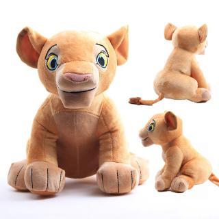 The Lion King Soft Plush NANA Cartoon Movie Character StuffedToy Children Gift